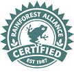 logo rainforestalliance