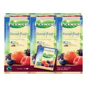 Pickwick thee Forest Fruit Fairtrade