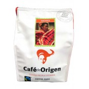 Café de Forestal Fairtrade Max Havelaar pads - 7gr.