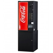 Frisdrankautomaat Coca-Cola Mini Vendor 75