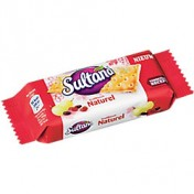 Sultana Fruitbiscuit Naturel