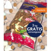GRATIS Coffee Fresh strooigoed