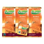 Pickwick thee Rooibos Original Fairtrade
