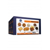 Coffee Fresh koekjes Premium Mix (8srt.)