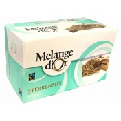 Melange d'Or Sterrenmix thee MH