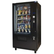 Combinatie-automaat vers-/ zoetwaren Vendo Global-Snack