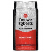 Douwe Egberts fresh brew koffie Traditional