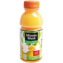 Minute Maid sinaasappelsap PET
