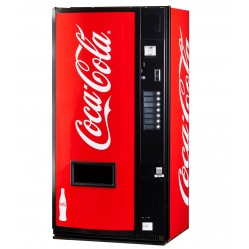 Frisdrankautomaat Coca-Cola Medium Vendor VDI 336